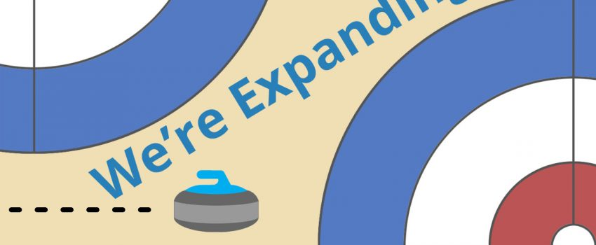 Announcements - We are Expanding 2