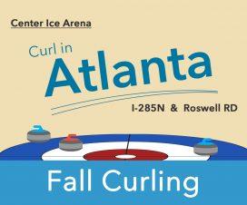 CIA Fall Curling