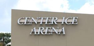 Center Icesdfsdf