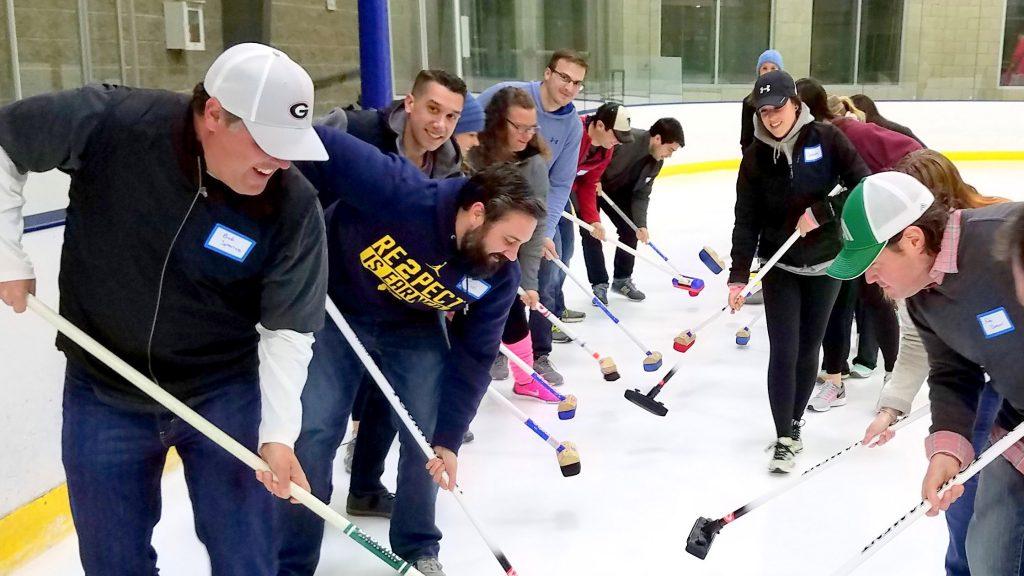 Learn to Curl | Atlanta Curling Club