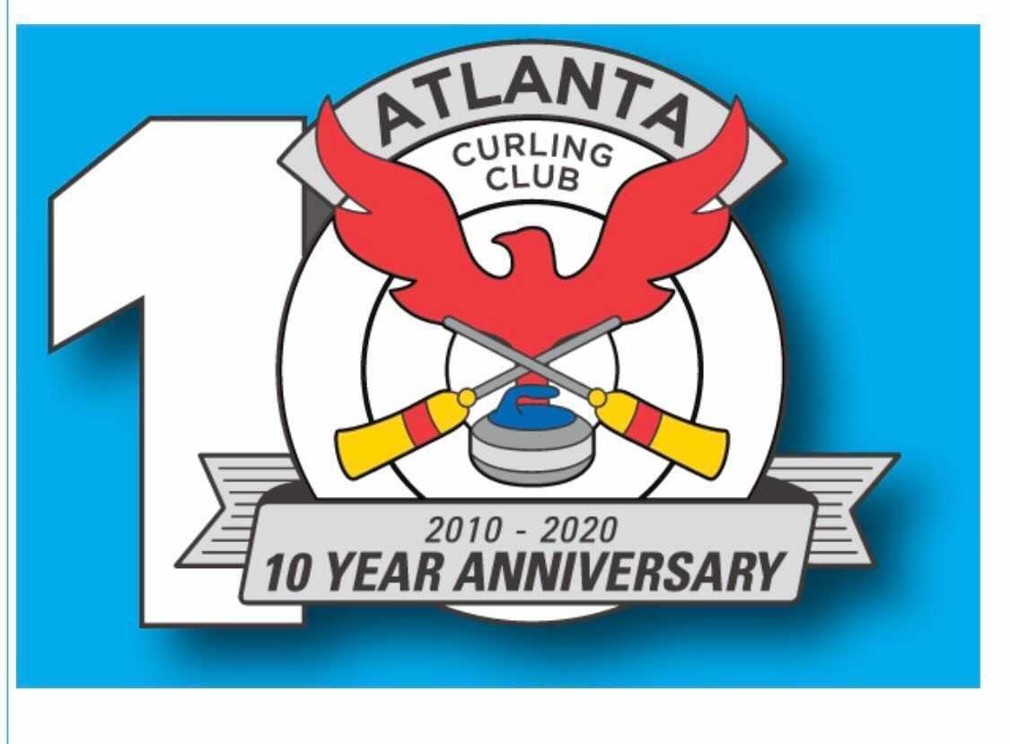 ACC 10th Anniversary Pin